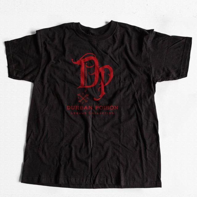 Durban Poison Discreet Cannabis T Shirt