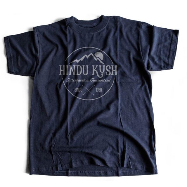 Hindu Kush Discreet Cannabis Strain T Shirt | Fire Strains, Classic Designs
